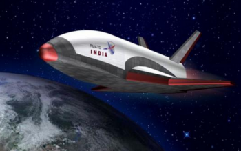 India's Reusable Launch Vehicle