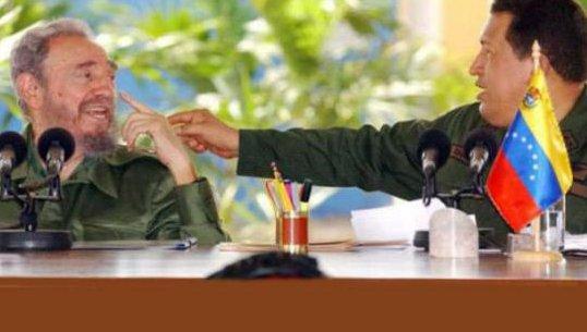 On 90th birthday, Fidel Castro thanks Cuba, critiques Obama