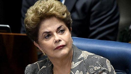 Brazil's Senate ousts Rousseff in impeachment vote