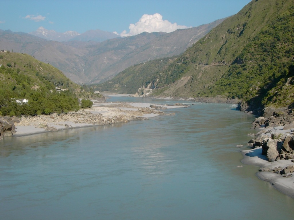 Will India Turn Off the Indus Tap?