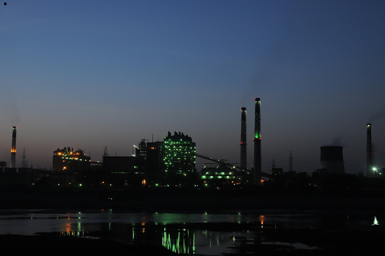Power Sector Crisis