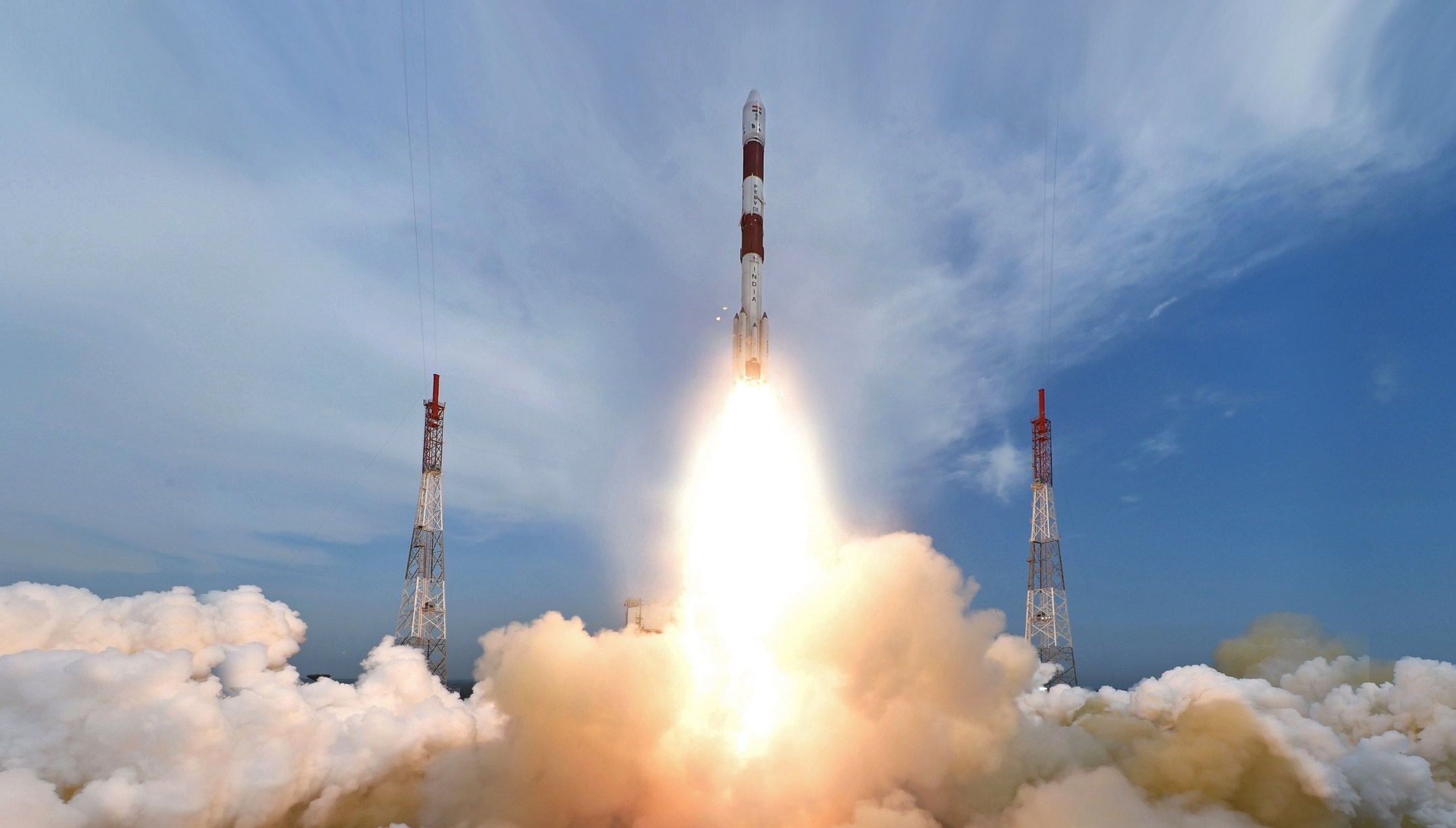 Isro S Record Launch Less Known Innovations Newsclick