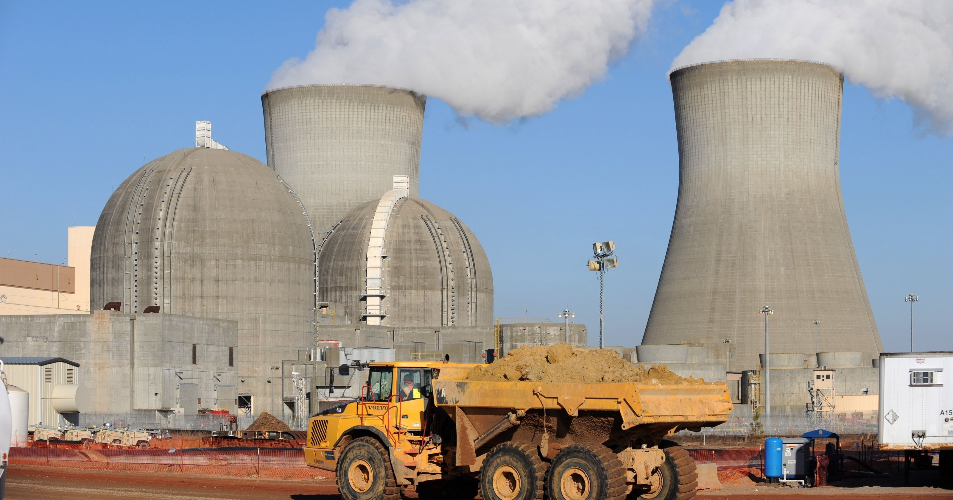 Westinghouse Bankruptcy Will Kill India's Nuclear Deal
