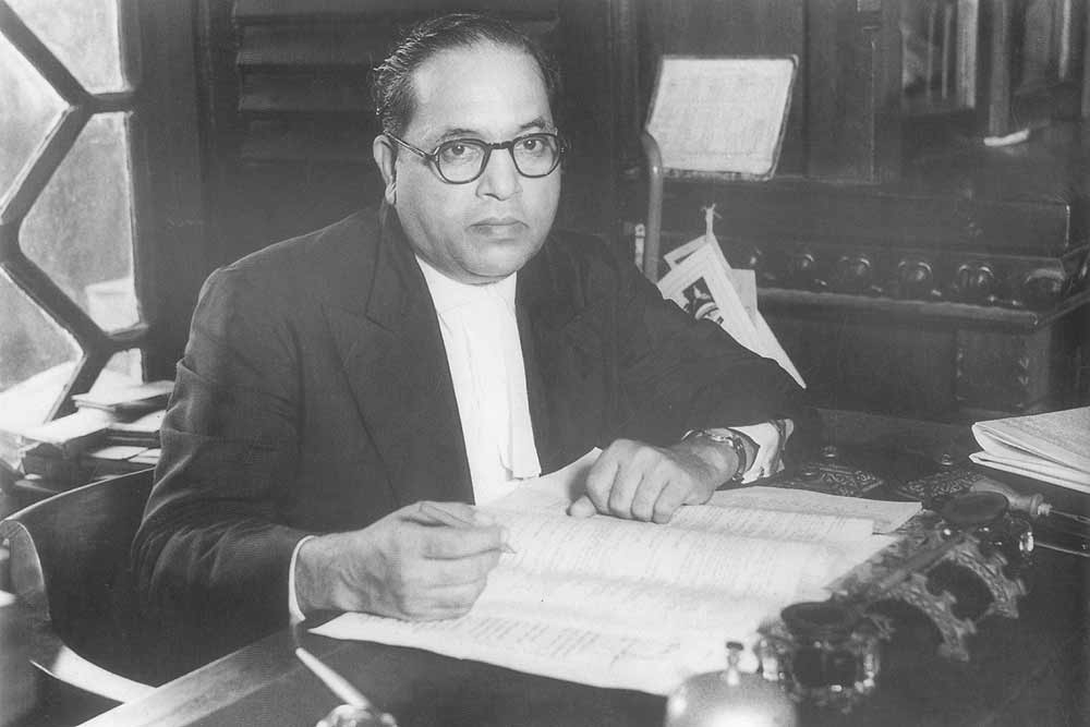 Dr. Babasaheb Ambedkar and the Role of Dalit Women in Emancipation