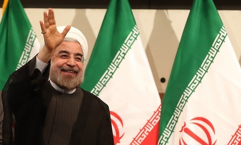 Iran accuses US of