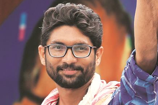 Land to the Tillers has Become Land to the Tycoons: Jignesh Mevani