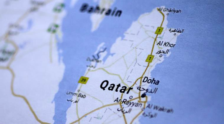 Qatar Sanctions: Saudi's Riding for a Free Fall