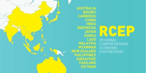 Image result for Regional Comprehensive Economic Partnership (RCEP)