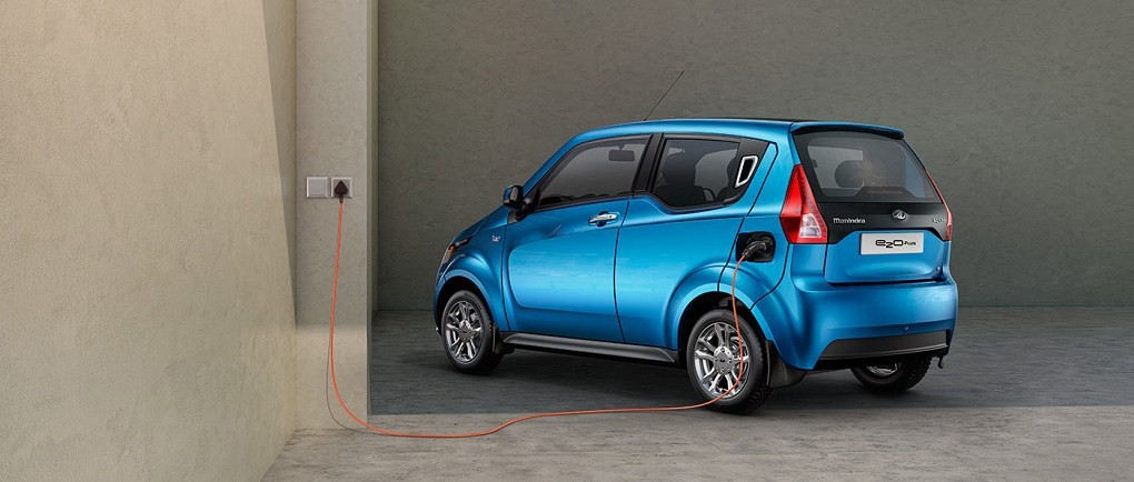 Electric Cars Science Articles