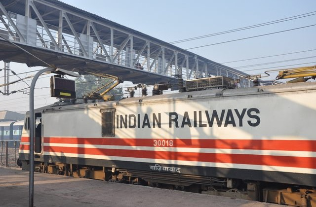 Indian Railways on the Fast Track to Total Privatisation