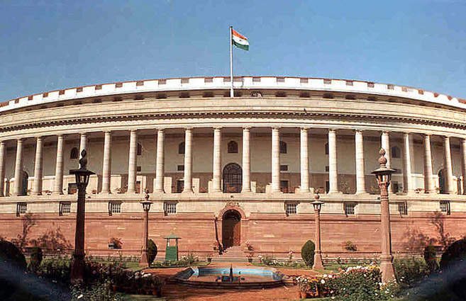 Parliament Monsoon Session: 34 Bills, 14 Days