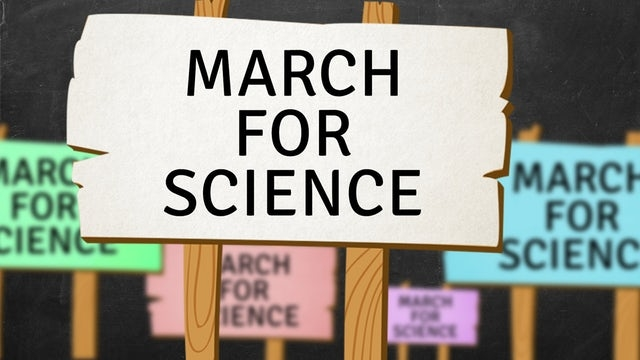 People to March for Science All Across India