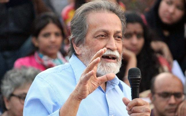 Prabhat Patnaik's Sharp Response to JNU Administration's Threats