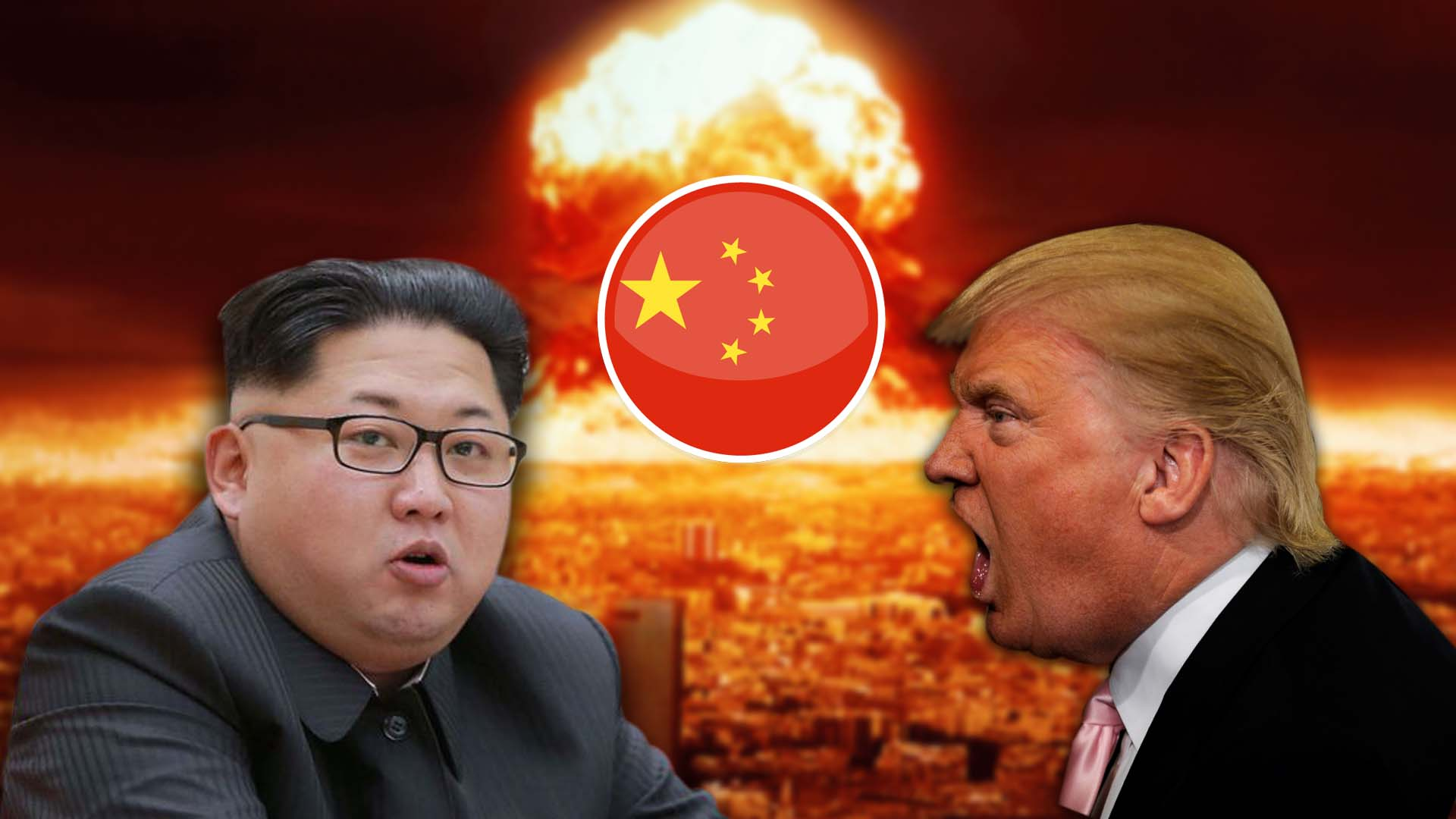 China sides with North Korea: Is the World on the Brink of Another World War?