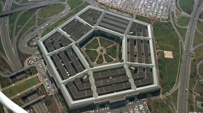 Pentagon: 11000 troops are on the ground in Afghanistan