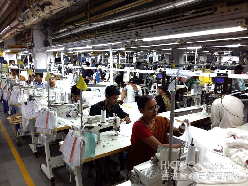 Garment Workers in BRICS Countries Cannot Afford Basic Quality of Life, Says Study