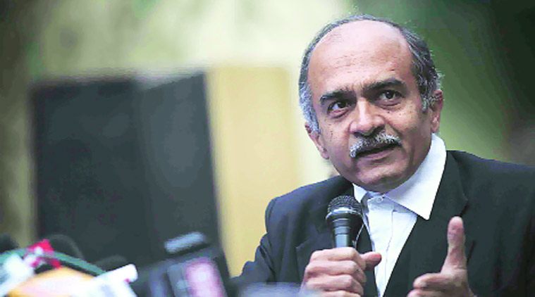 Prashant Bhushan's Petition is Strong Enough to Stop Rohingyas from Being Deported