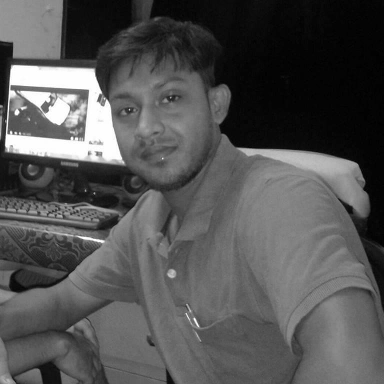 M condemns killing of Tripura journalist