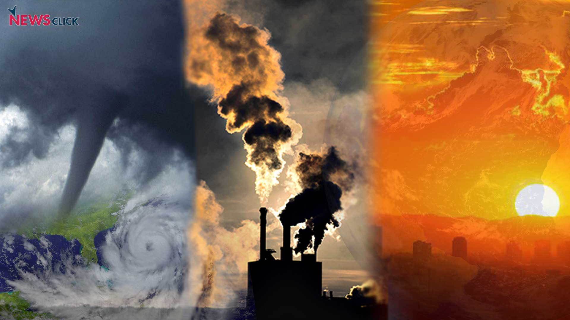 US Is Going To Suffer Due To Climate Change D Raghunandan