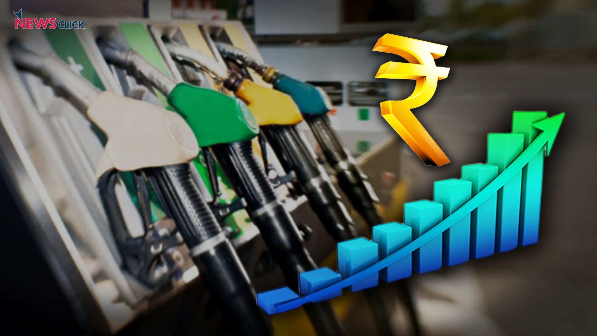 Today's Petrol Price in Indian Metro Cities & State Capitals