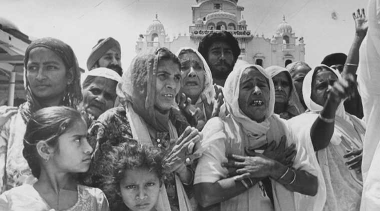 Amnesty International seeks justice for victims of 1984 anti-Sikh riots