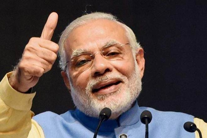The Real Story of Pew's Tiny Survey That Says Modi Is Popular