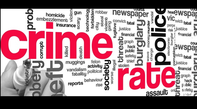what causes high crime rate What causes inner city crime  but in reality no such phenomenon took place and in fact the crime rates where at an all time high between 1965 and 1970, when the .