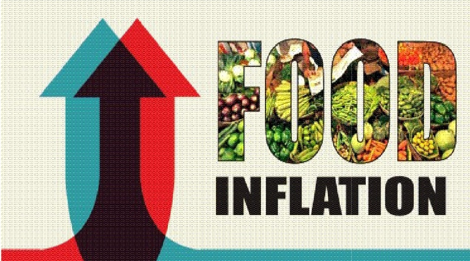 food inflation