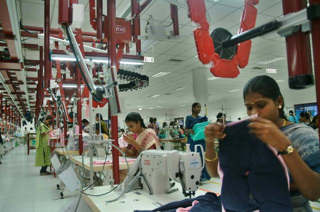 textile industry and duties in india