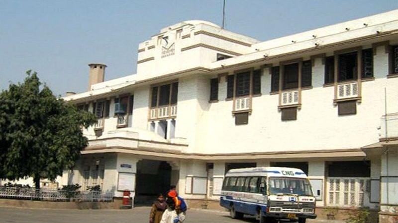 Image result for lady hardinge medical college