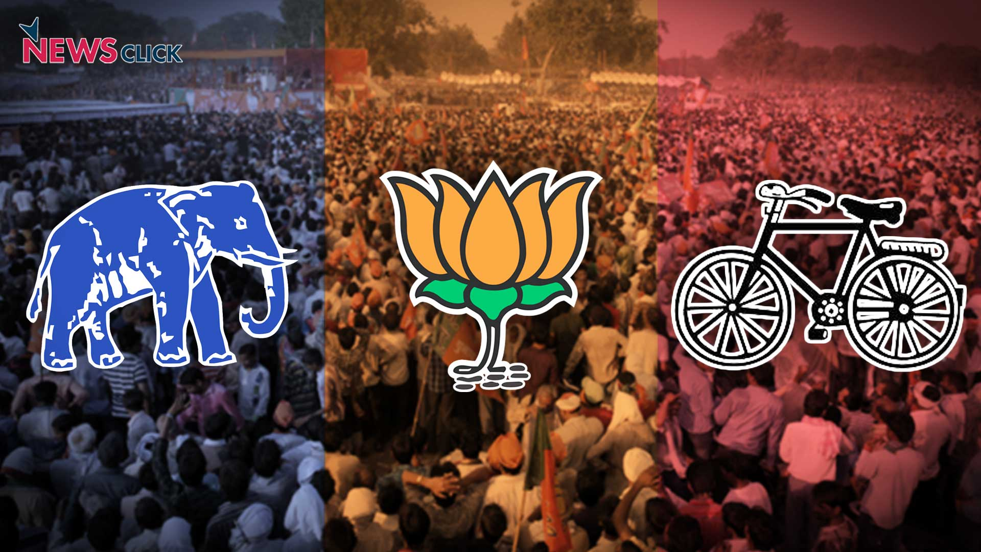 UP civic polls: Why BJP is mum on nagar panchayat results?