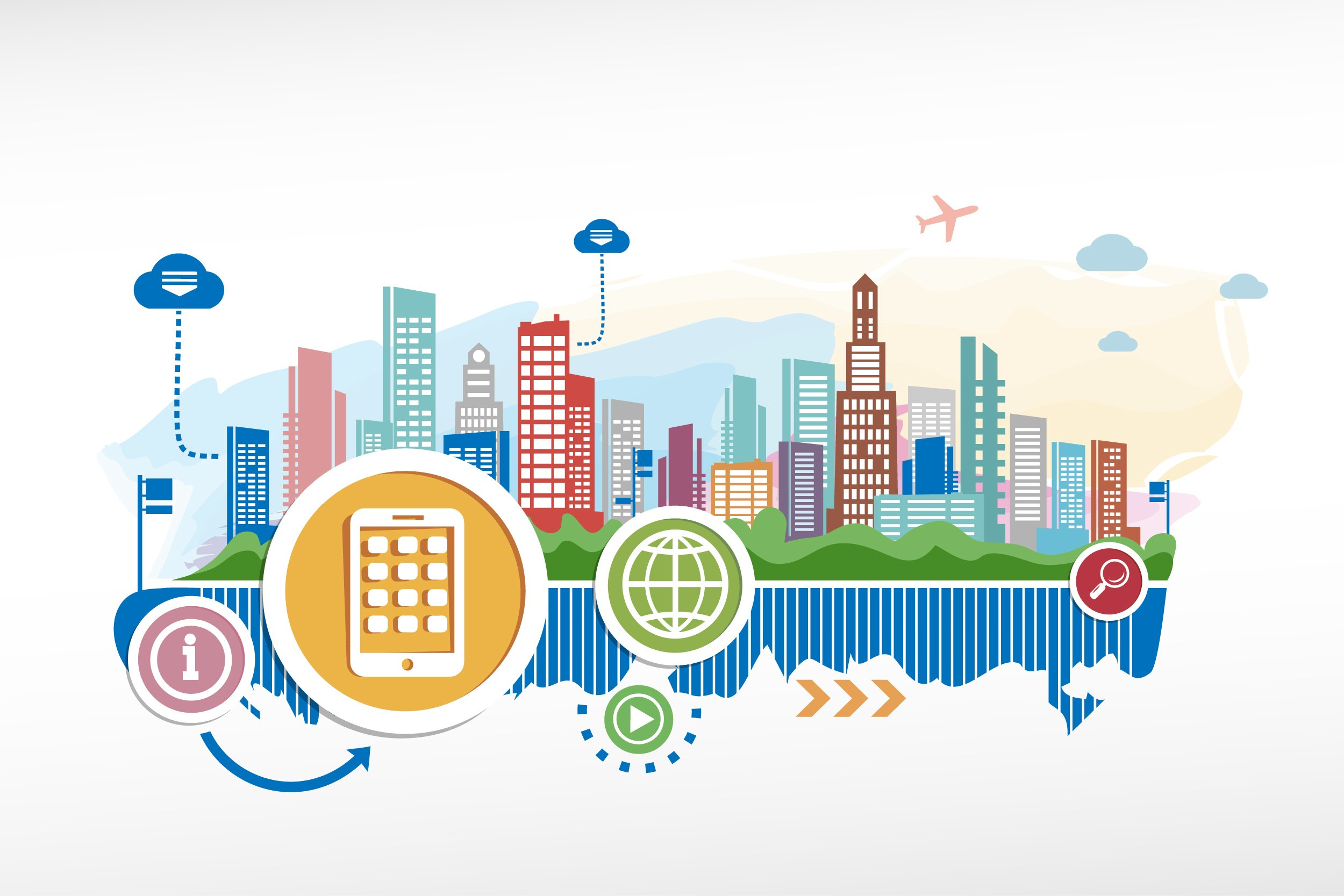 Smart Cities Will be a Further Shift to an Alienated Society