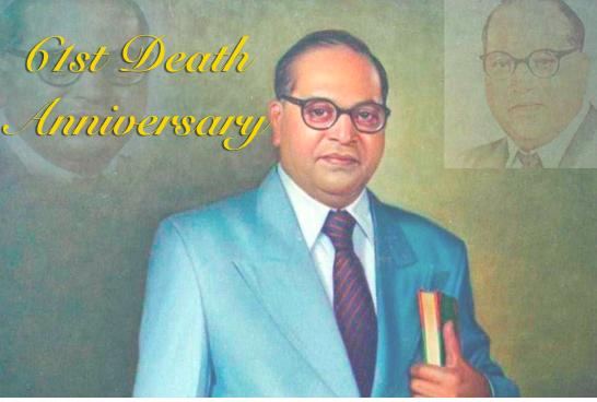 bezwada wilson remembers b r ambedkar on his 61st death anniversary