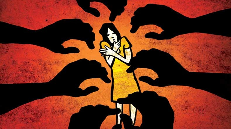 Six-year-old minor raped, brutally killed in Haryana