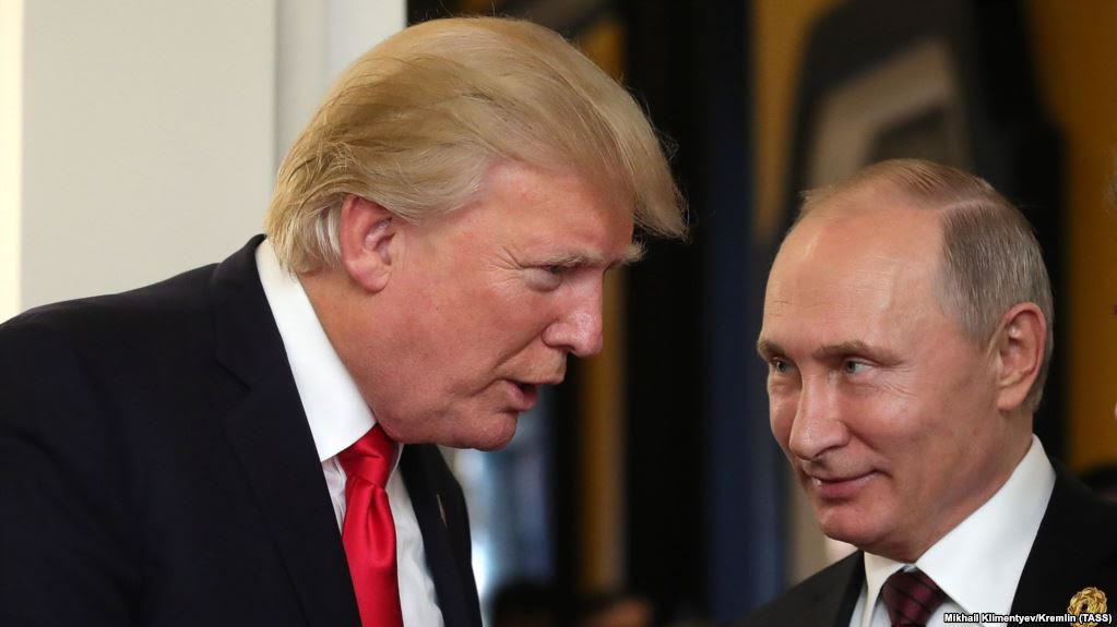 Strengthening of Sanctions to Be Overwhelming Risk for Russia-US Ties