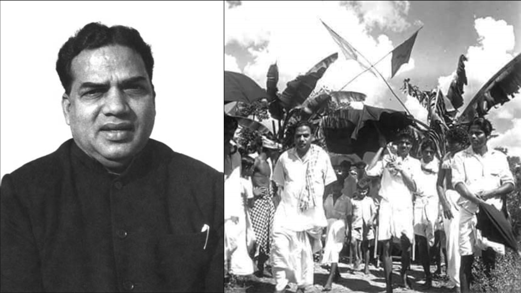 Balram's post reveals how rotten Congress has become, says Pinarayi