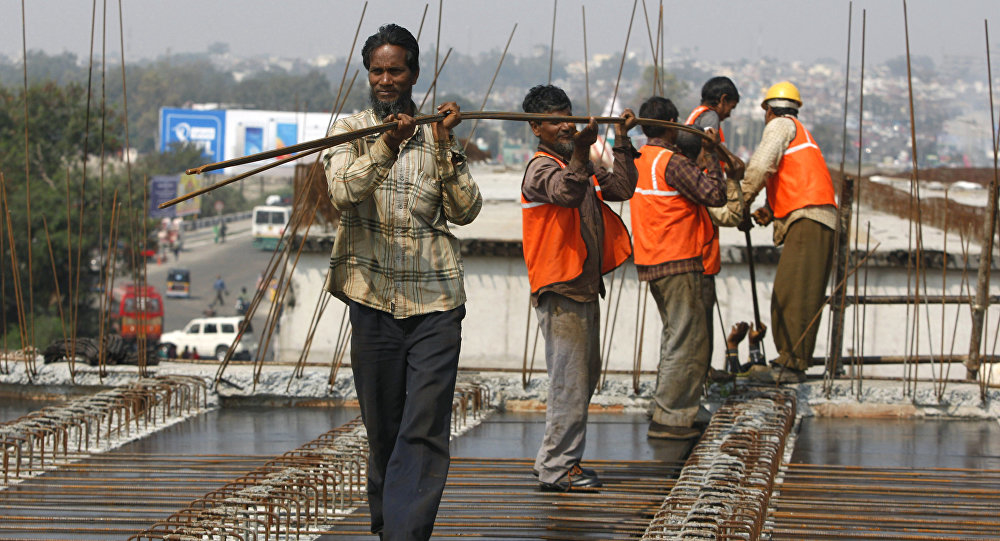 Indian Workers Headed Towards a 'Vulnerable' Future, Confirms New ILO Report