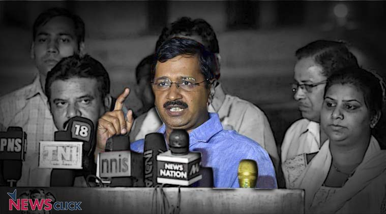 Delhi High Court to hear disqualified AAP MLAs plea today