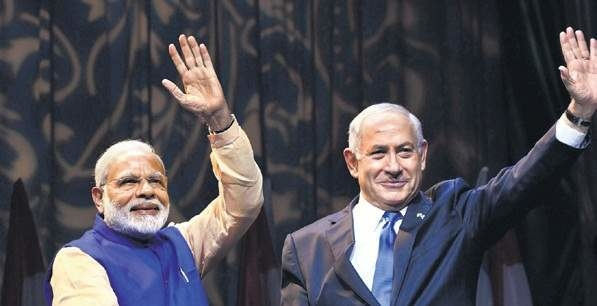 India could revive missile megadeal with Israel - navy