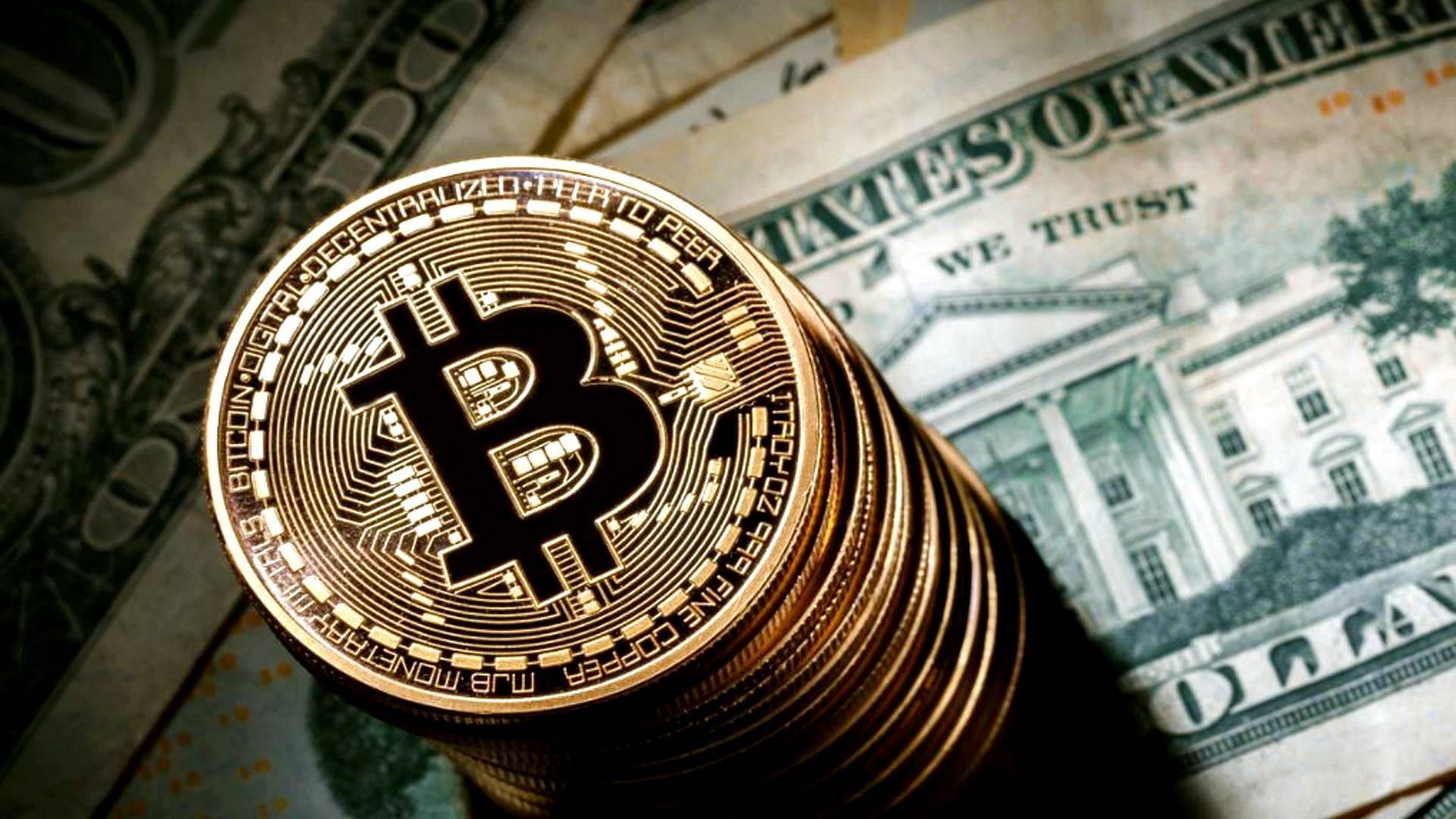 Bitcoin As Money