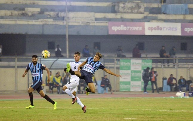 Minerva Punjab FC: Scripting Indian Football's Next Underdog Story