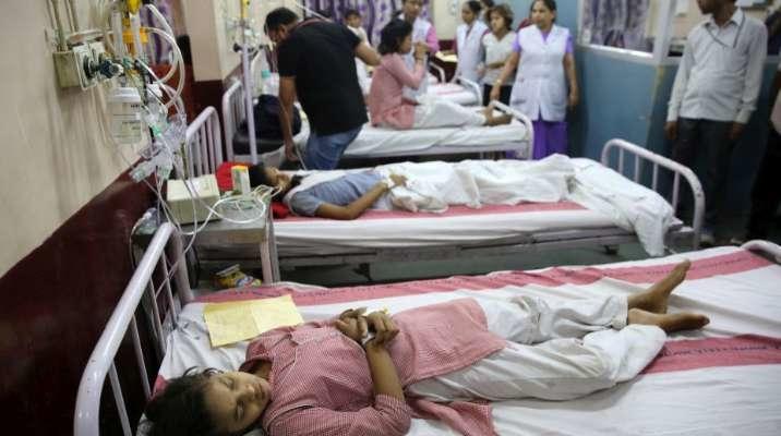 Nine Children Mowed Down by Speeding SUV in Muzaffarpur; Many Injured