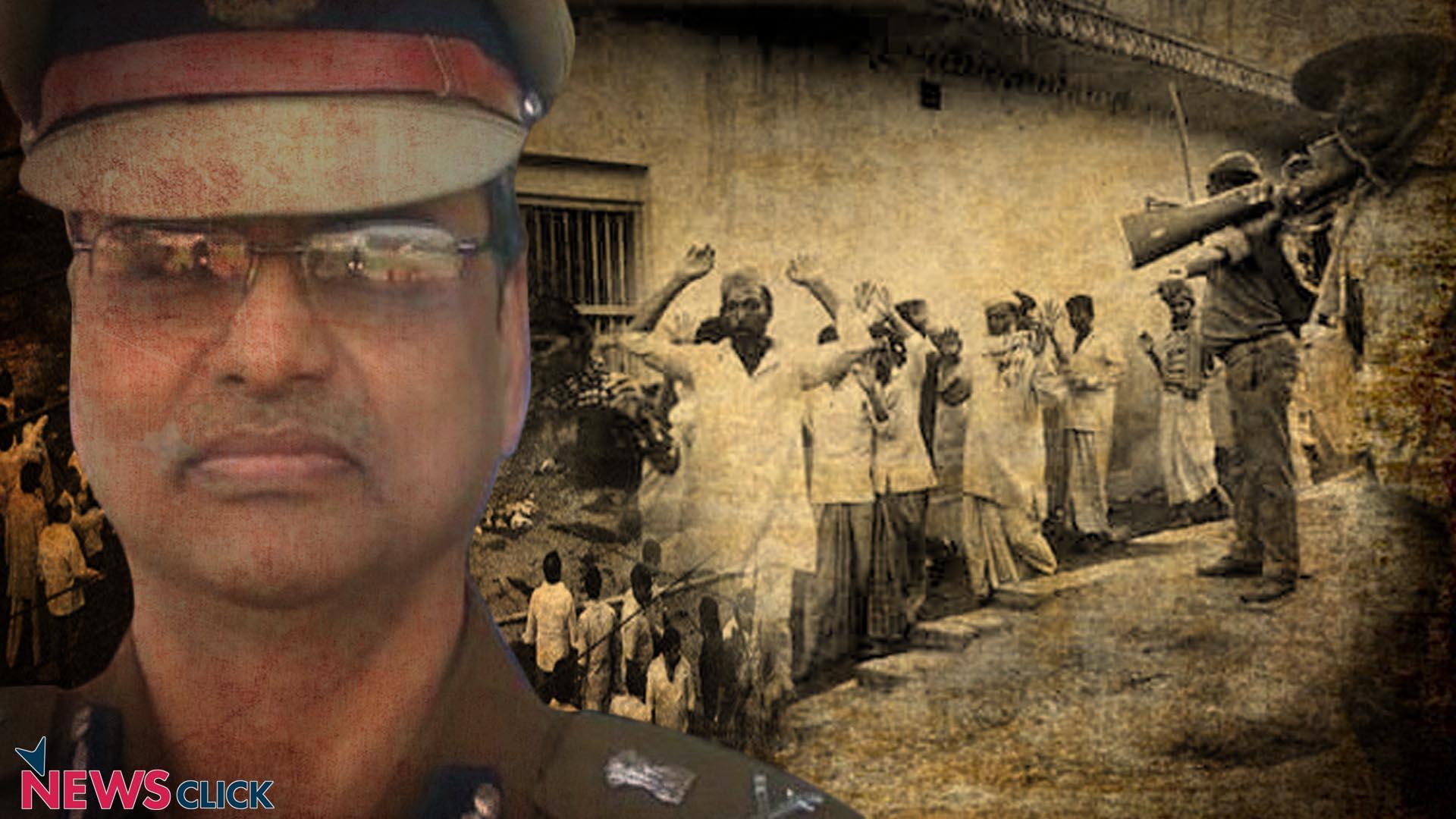 Bhagalpur Riots