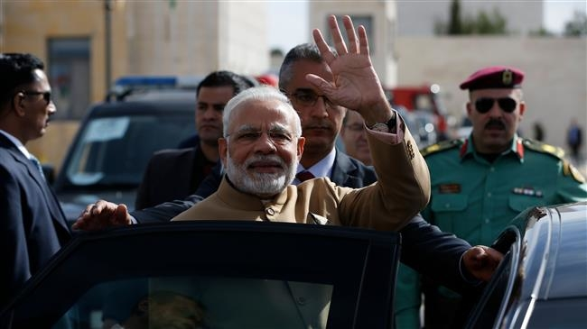 PM Modi meets Sultan of Oman,signs pacts on defence,health and tourism