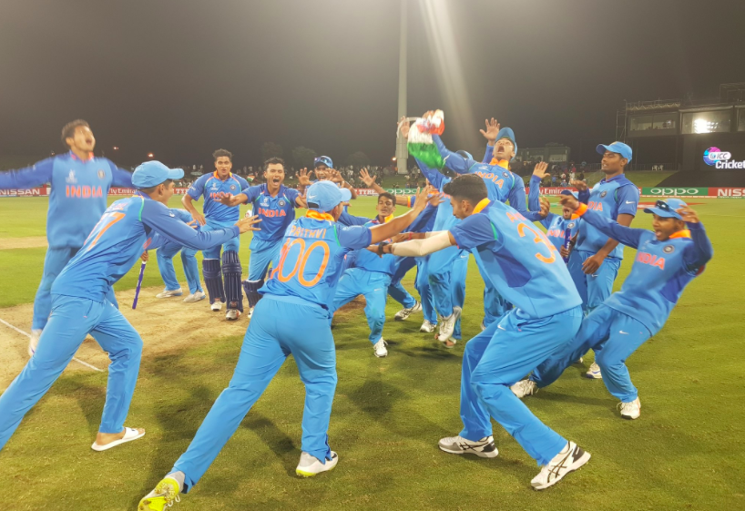 U-19 WC: Real satisfaction was the process, says Dravid