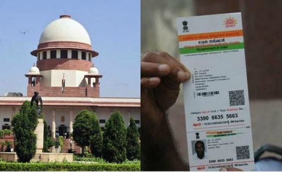 Supreme Court Excludes Social Security from Aadhaar Exemption