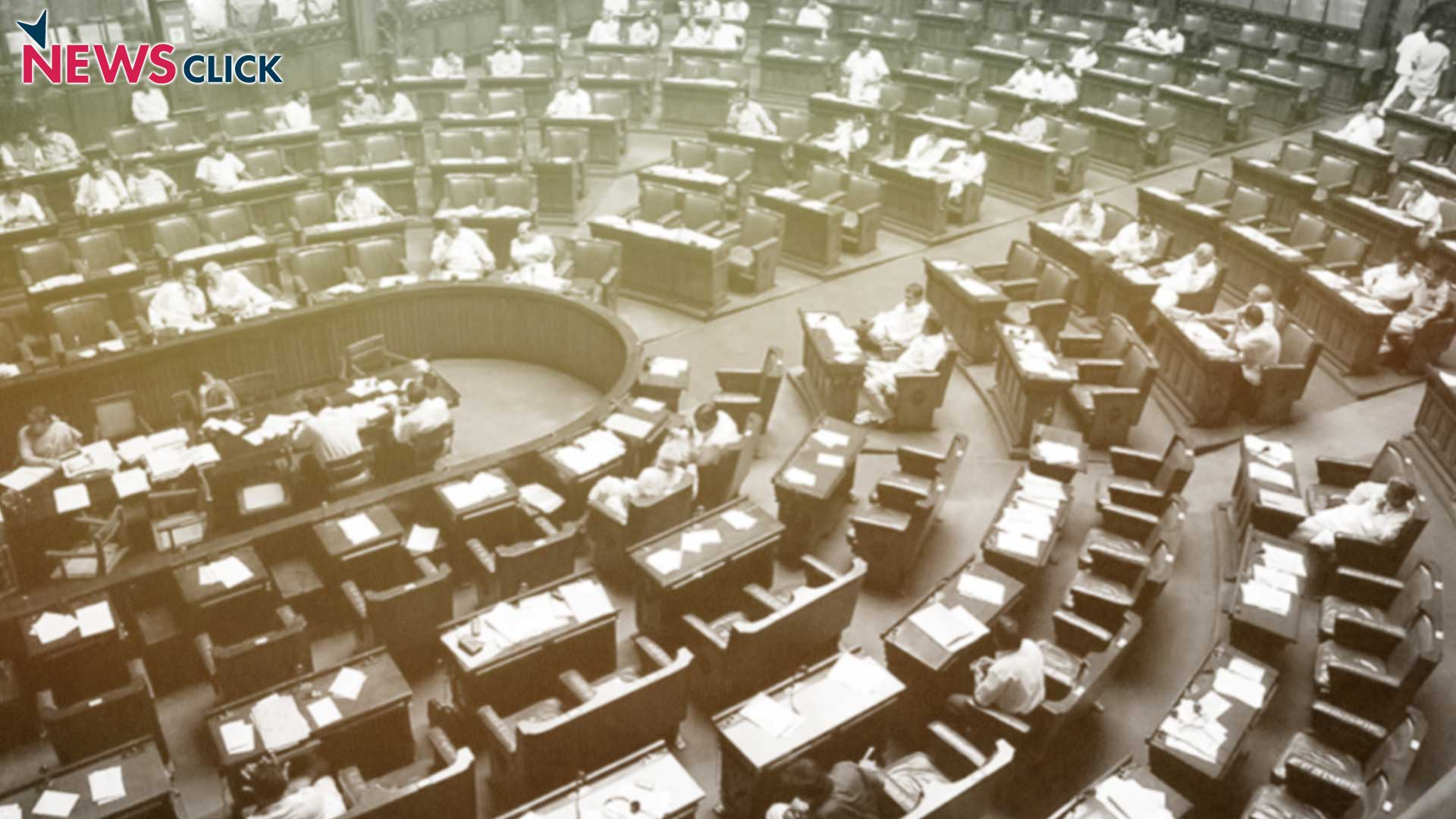 BJD candidates elected to Rajya Sabha uncontested