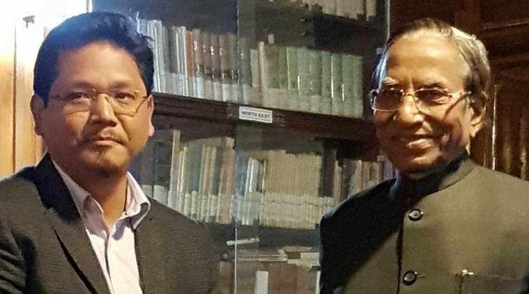 BJP Will Form Govt in Meghalaya: Himanta