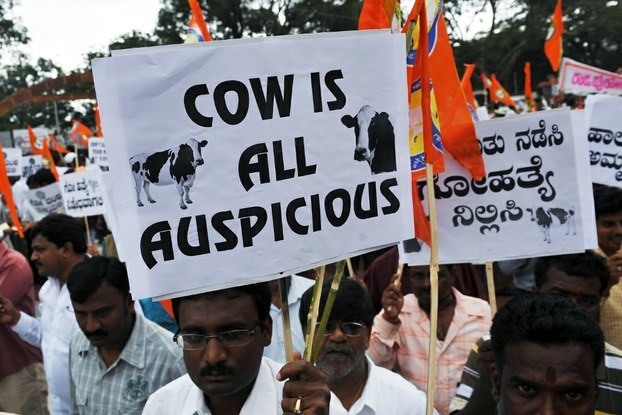J'khand court convicts 12 cow vigilantes for lynching