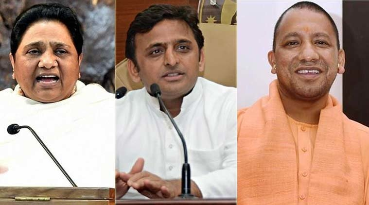Will SP-BSP Turn Around Things in UP Bypolls?